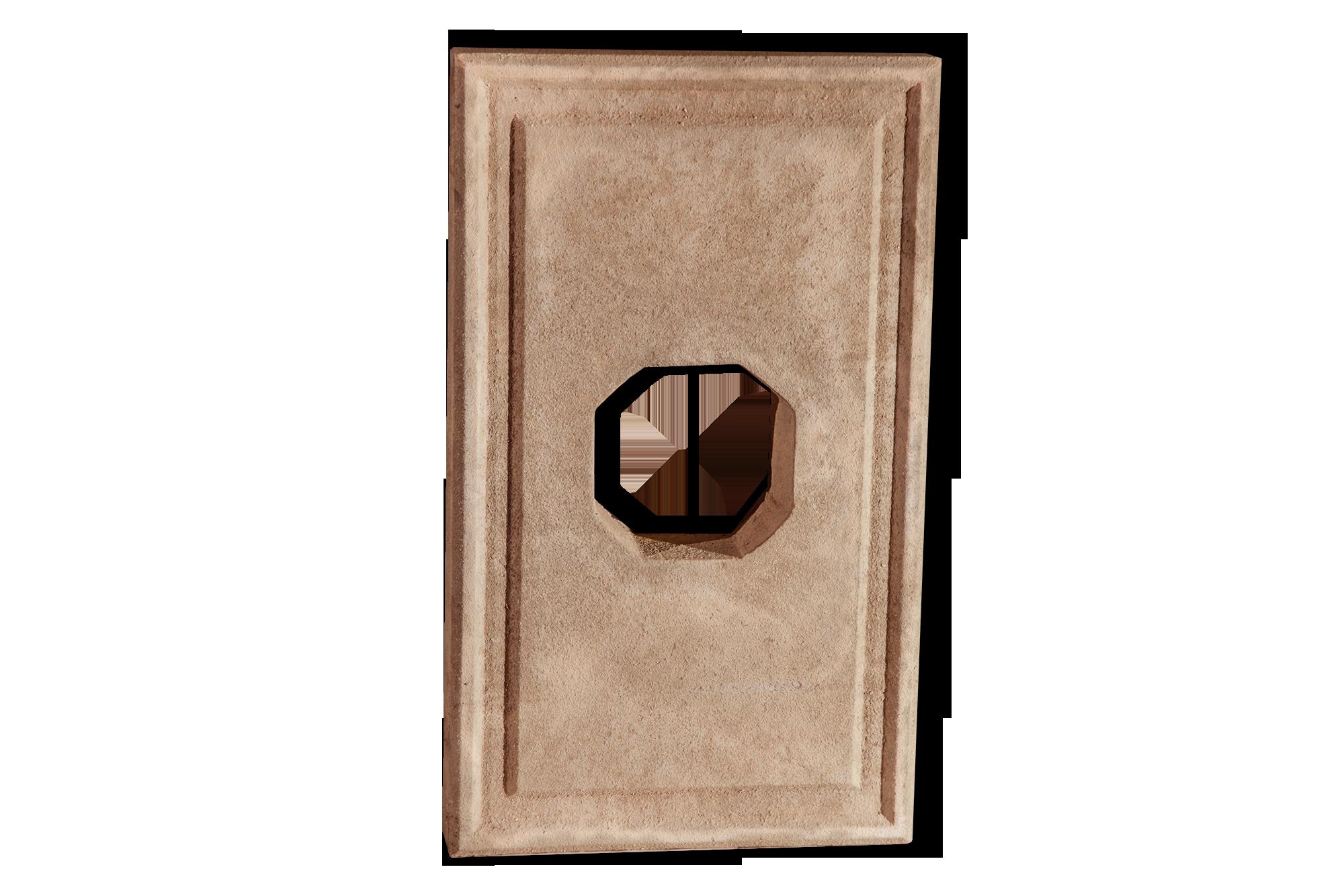 Large Light Box Amber 9.5×16