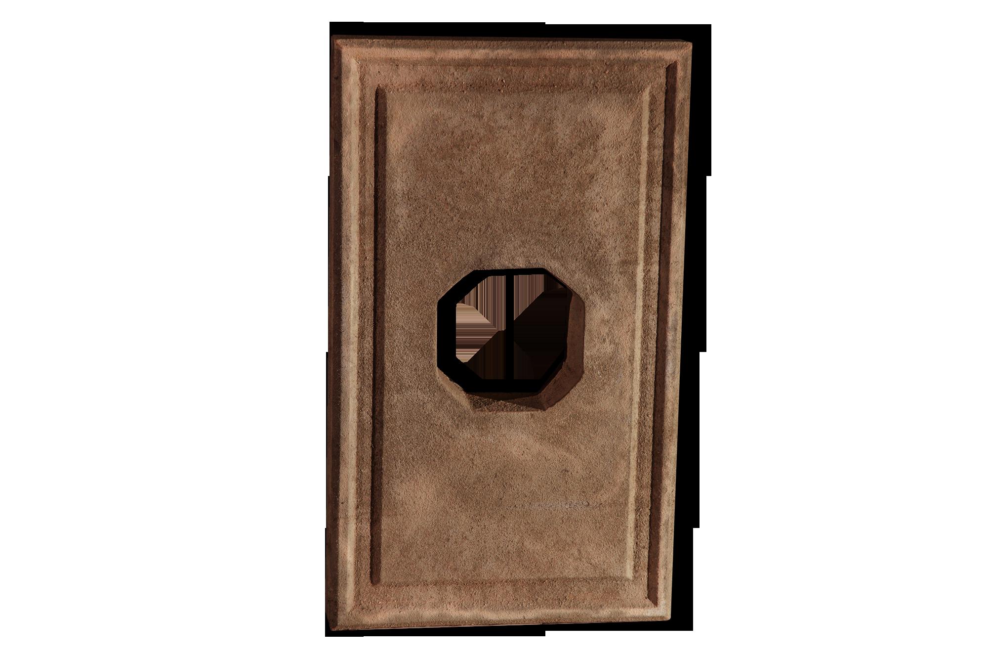 Large Light Box Hazelnut 9.5×16