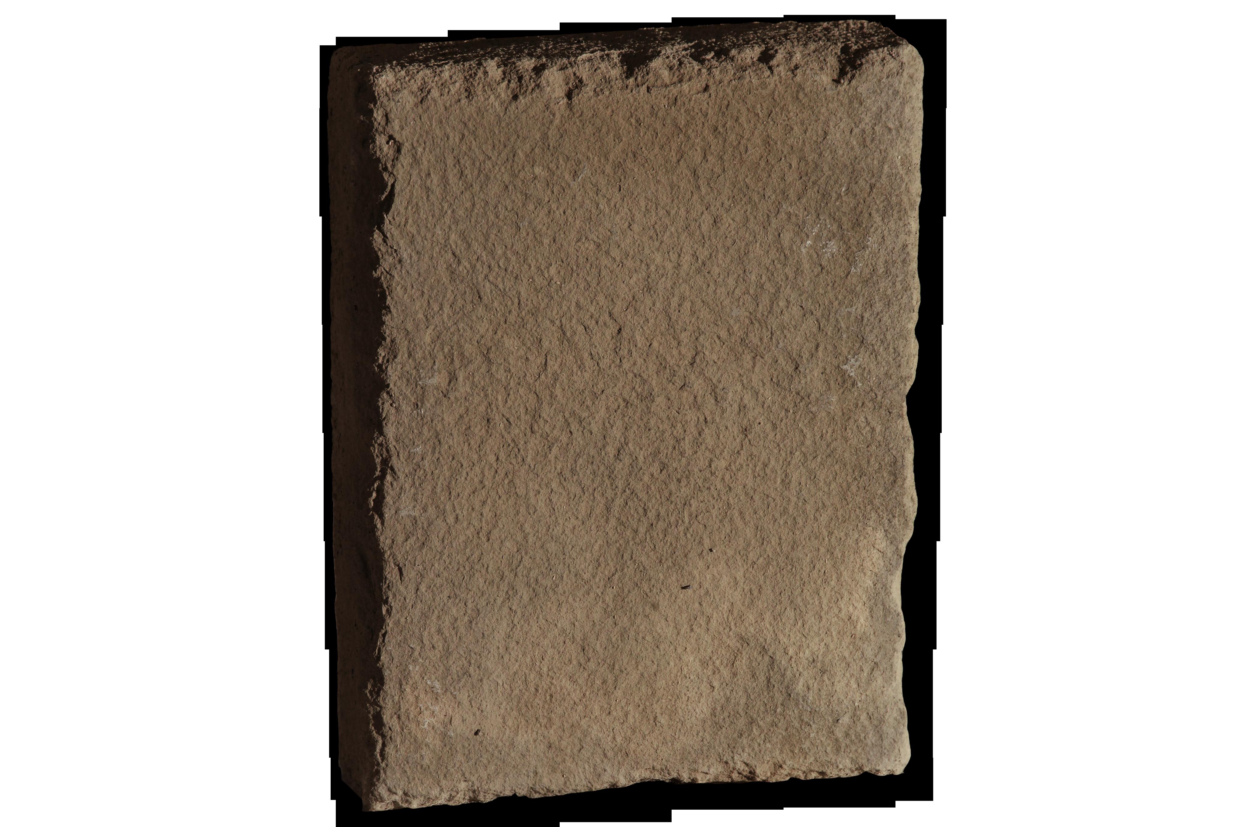 Trimstone Taupe 6×8